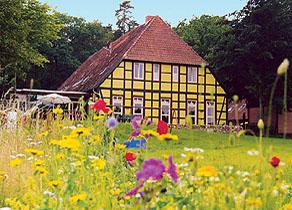 Kenner Landlust - Hotel Niedersachsen