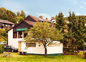 Naturkosthotel Harz