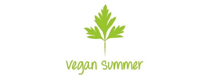 Vegan-Summer-Logo