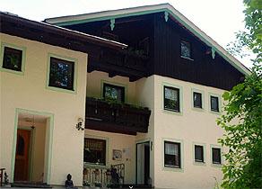 Biopension Krennleiten - Bayern / Allgäu