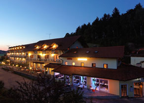Hotel & Spa Reibener Hof - Bayerischer Wald