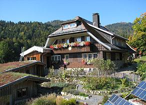 Hotel Haus Sonne