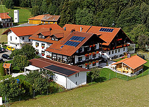 Pension Hirschenstein - Bayrischer Wald