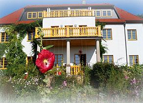 Biopension-Villa Weissig