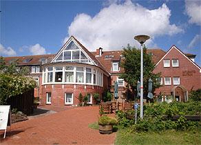 Naturhotel Baltrum