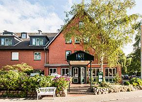 Hotel Birke Kiel