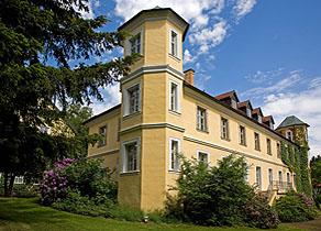 Schloss Ernestgrün