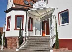 Hotel Spessarttor Villa Italia