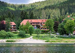 Wellnesshotel Auerhahn Schwarzwald