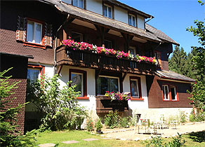 Hotel am Bach - Hinterzarten