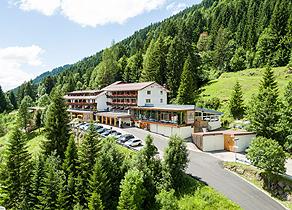 Berghotel Ifenblick