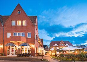 Hotel Seeblick Amrum