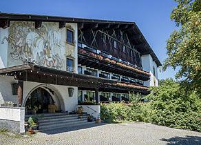 Nature Community Haus Hubertus