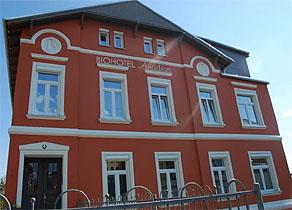 Biohotel Amadeus - Schwerin