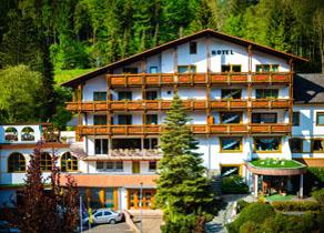 Holzschuh`s Schwarzwaldhotel