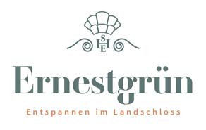 Logo Landschloss Ernestgrün